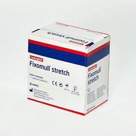 フィクソムル ストレッチ 10cm×10m 3巻セット JW-FS02037A
