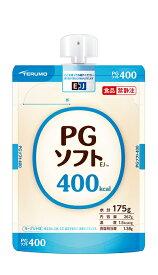 PGソフト EJ 400 267g×18個 PE-15ES040 新容器に変更しております,新旧接続アダプターを付けて発送いたします。