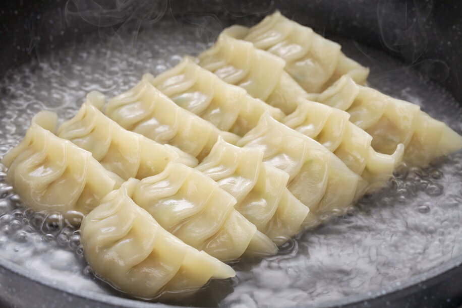 同梱包用特価 お肉屋さんの餃子 <50個入>/餃子/ギョウザ/焼き餃子/水餃子/業務用/50個入り