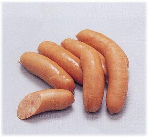 チョリソーウインナー 1Kg(約16g/本) 【浅草で生まれて70余年、伝統の味 浅草ハム】