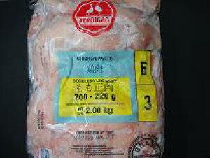 ブラジル産 鶏もも 2Kgパック