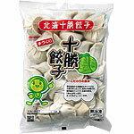 送料無料PB商品十勝餃子25g×30個2袋