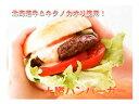 十勝バーガーセット (バンズ5個 パテ5個 ハンバーガー)