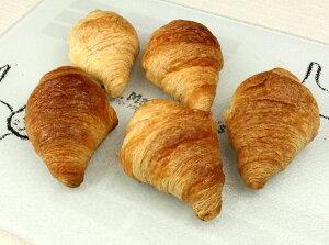 冷凍パン生地 ミニクロワッサン 20個