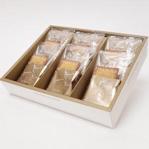 【軽井沢AL'AISE】軽井沢メープルフィナンシェ6ヶ入軽井沢みやげフィナンシェ焼き菓子