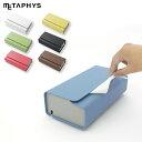 【ポイント5倍 送料無料】パオル ティッシュボックスケース | ティッシュケース ティッシュボックスカバー 日本製 壁…