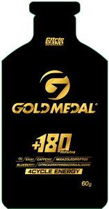 ゴールドメダル GOLDMEDAL 60g 3袋×3箱 オールインワンドリンク エナジードリンク 眠気覚まし 二日酔い 送料無料