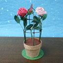 楽天市場 季節のお花 日本の風物 薔薇 バラ 和紙の店 めでたや 楽天市場店