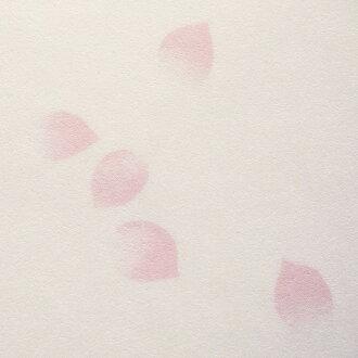 シーズナルさくらB5(15枚入)春のコピー・プリンター用紙