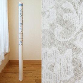 レースのような障子紙デイジー【幅94cm×長さ3.6m】(012236)
