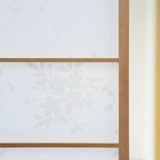 プラスチック障子紙雲竜(1枚分)OM-002