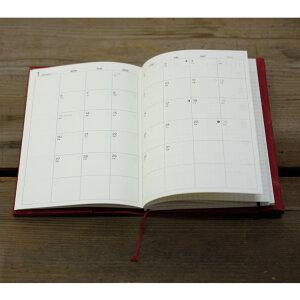 SIWA 手帳カバー A5