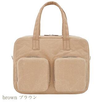 SIWAオーバーナイトバッグ