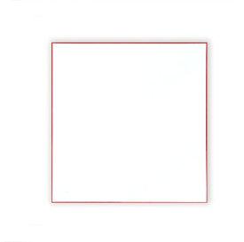 肌吉紙 四方紅 五寸