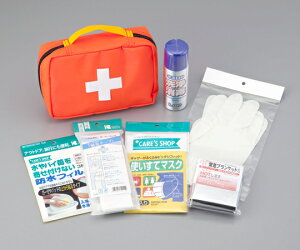 救急セット ポシェットタイプ