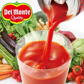 デルモンテ×はぴねすくらぶ「野菜de活きるカラダ。」<通常価格(2回目以降)><2ケース(60本)>
