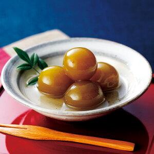 紀州産古城梅の甘露煮 5本セット