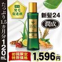 薬用発毛促進剤 新髪24潤成 120mL<初回限定特別価格>【送料無料】