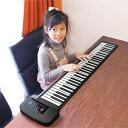 ロールアップピアノ<61鍵>