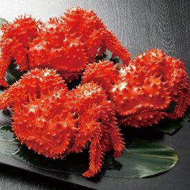 北海道産 花咲蟹 約1.5kg