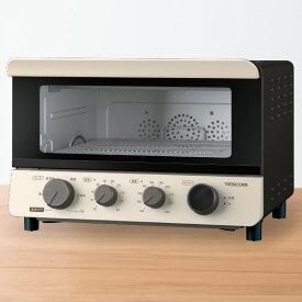 低温調理もできるコンベクションオーブン テスコム TSF601【送料無料】