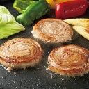 鹿児島県産 黒豚ロールステーキ<2袋セット>