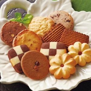バケツ缶クッキー 8種各10枚セット