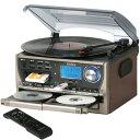 CDダビングコンパクトプレーヤー【送料無料】TCDR-921EC(ダブルCD|レコードプレーヤー|AM/FMラジオ(ワイドFM対応)…