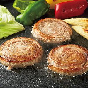 鹿児島県産 黒豚ロールステーキ<1袋>