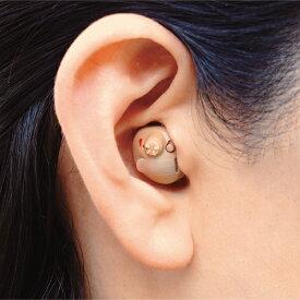 ニコン・エシロール デジタル耳あな型補聴器