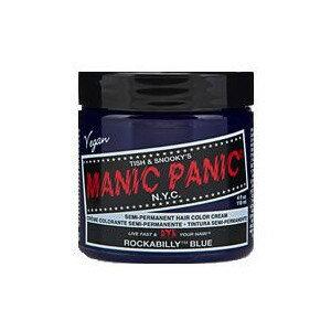 マニックパニック Rockabilly Blue (ロカビリーブルー)118ml