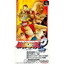 【中古】[SFC]餓狼伝説2 -新たなる闘い-(19931126)