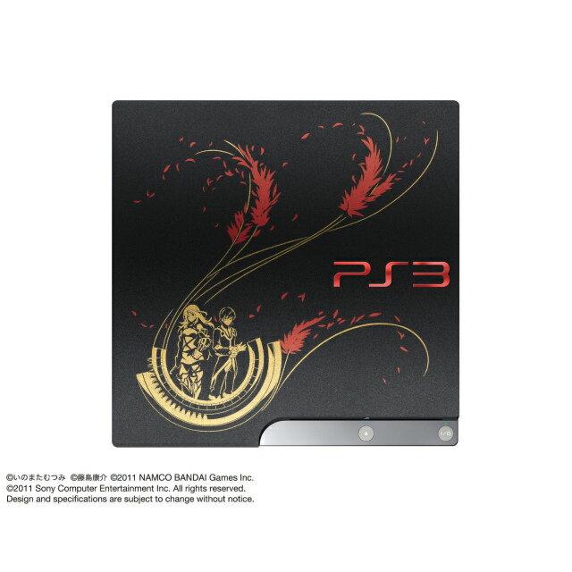 【中古】[本体][PS3]PlayStation3 TALES OF XILLIA X Edition(プレイステーション3テイルズオブエクシリアクロスエディション)(CEJH-10018)(20110908)