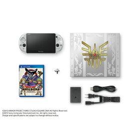 【中古】[本体][PSVita]PlayStation Vita ドラゴンクエスト メタルスライム エディション(PCHJ-10028)(20160128)