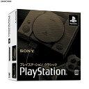 【中古】[本体][PS]プレイステーション クラシック PlayStation Classic(SCPH-1000RJ)(20181203)