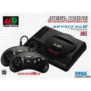 【新品即納】[本体][MD]メガドライブミニ W(ダブル) Mega Drive Mini W(HAA-2523)(20190919)