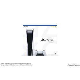 【新品即納】[本体][PS5]プレイステーション5 PlayStation5(CFI-1000A01)(20201112)