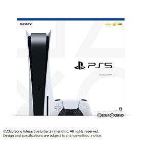 【中古】【未使用】[本体][PS5]プレイステーション5 PlayStation5(CFI-1000A01)(20201112)