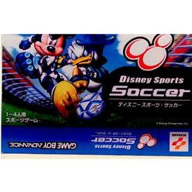 【中古】【箱説明書なし】[GBA]Disney Sports:Soccer(ディズニースポーツ サッカー)(20020718)