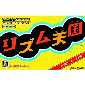 【中古】[GBA]リズム天国(20060803)