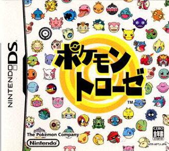 [NDS]pokemontoroze(20051020)