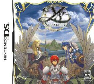 [NDS]이스・전략(Ys STRATEGY)(20060323)