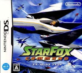 【中古】[NDS]スターフォックス コマンド(STARFOX command)(20060803)