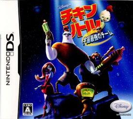 【中古】[NDS]チキン・リトル 宇宙最強のチーム(20070412)