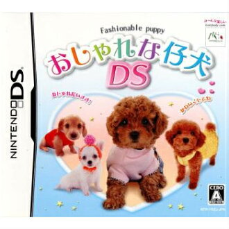 [NDS]세련된 자견DS~Fashionable puppy~(20071018)