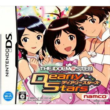 【中古】[NDS]アイドルマスター ディアリースターズ(THE IDOLM@STER DearlyStars)(20090917)