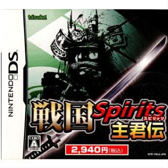 [NDS]전국 Spirits(스피리츠) 주군전(20100318)