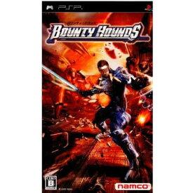 【中古】【表紙説明書なし】[PSP]バウンティハウンズ(Bounty Hounds)(20060921)