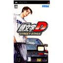 【中古】[PSP]頭文字D STREET STAGE(イニシャルD ストリート ステージ)(20060223)