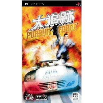 [PSP]pasutofosu~大小追隨~(20060302)